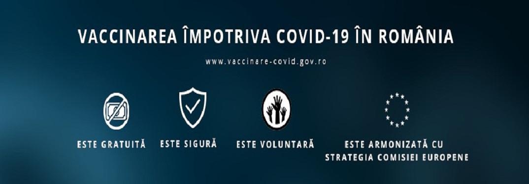 CAMPANIE VACCINARE ANTI-COVID19